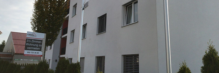 grossz gige 3 5 zimmer wohnung in felben wellhausen zu vermieten canosa immobilien. Black Bedroom Furniture Sets. Home Design Ideas